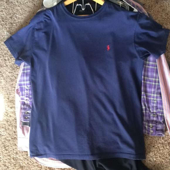 Polo by Ralph Lauren Other - Sm Polo by Ralph Lauren Short-Sleeve Shirt